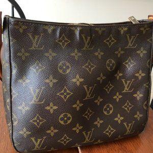 Vintage Louis Vuitton Purse Discontinued